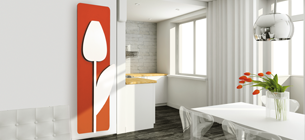 radiatore-design-tulip